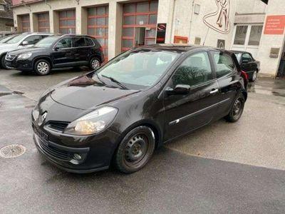 gebraucht Renault Clio III Edition Dynamique Klima, Tüv-1/2022