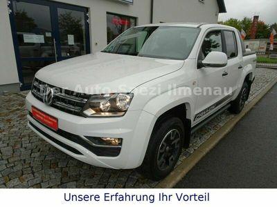 gebraucht VW Amarok 3.0 V6 4WD+Navi+Kamera+Standheizung+Rollo