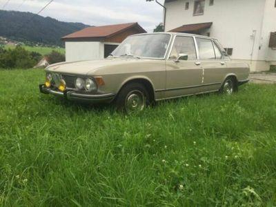 gebraucht BMW 2500