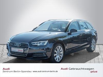 gebraucht Audi A4 Avant 2.0 TFSI quattro Design *AHK*PANO*MATRIX*