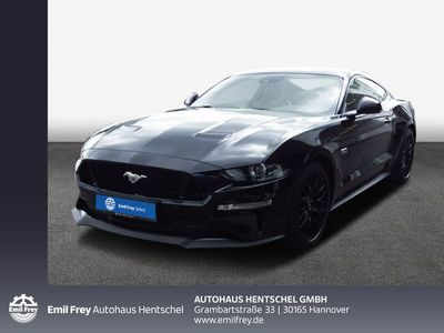 gebraucht Ford Mustang GT Fastback 5.0 Ti-VCT V8