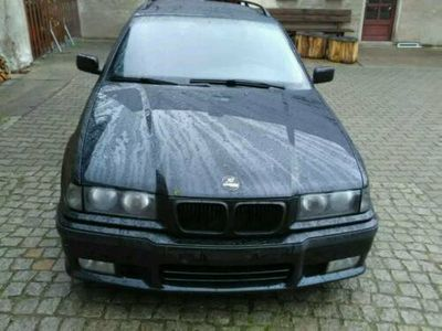 gebraucht BMW 323 i E36 Touring