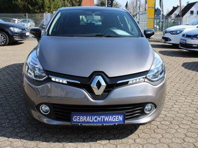 gebraucht Renault Clio Energy dCi 90 EDC Dynamique