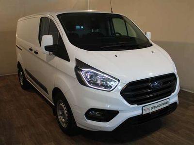 gebraucht Ford Custom Transit280 L1H1 LKW Trend KLIMA-FLG.TÜR 180°-TEMP.