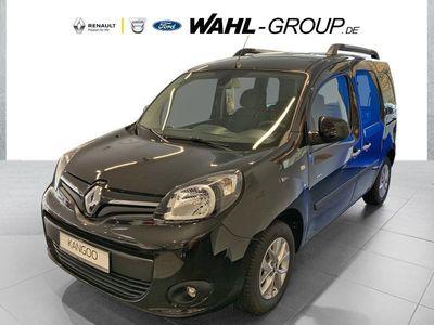 gebraucht Renault Kangoo 2 Limited dci 95 Limited Klimaaut. PDC