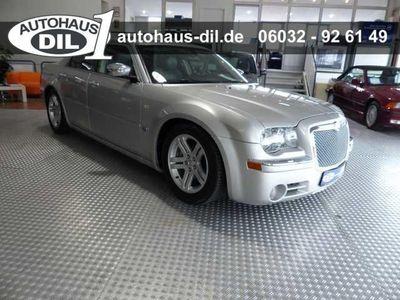 gebraucht Chrysler 300C 3.5 Automatik TV 052021LEDERXENON