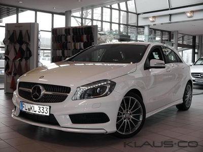 gebraucht Mercedes A180 CDI BlueEFFICIENCY / NP: 33.574,- (Xenon Leder Kli
