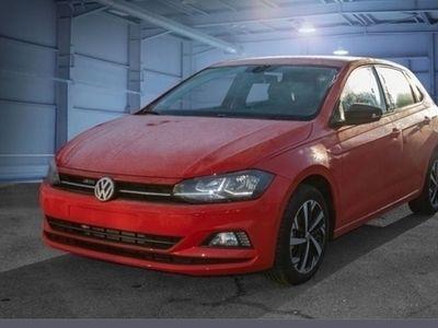 used VW Polo 1.0 TSI DSG Beats