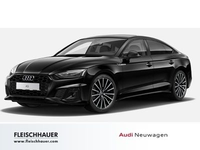 gebraucht Audi A5 Sportback 40 TFSI S line UPE: 65.830 €