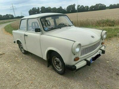 gebraucht Trabant 601 L