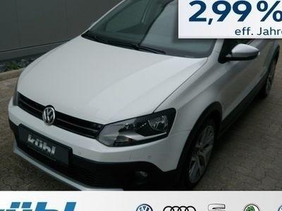 gebraucht VW Polo Cross Polo V 1.2 TSI