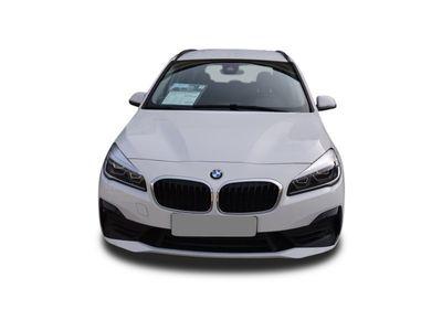 gebraucht BMW 220 i HIFI+KAMERA+7 SITZER+NAVI+LED+