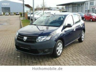 gebraucht Dacia Sandero 1.2 AHK