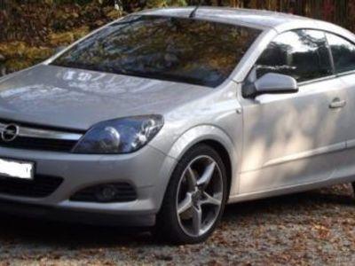 gebraucht Opel Astra Cabriolet Twin Top 1.9 CDTI Edition