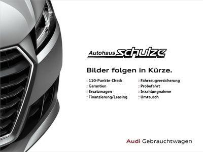 gebraucht Audi Q3 Design 2.0 TFSI SUV quattro KLIMA XENON NAVI LEDER ALU