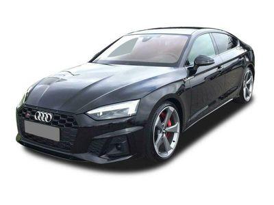 "gebraucht Audi S5 Sportback S5 3.0 TDI q. S-Tronic Matrix Panoramad. AHK 20"" Fahren+Parken"