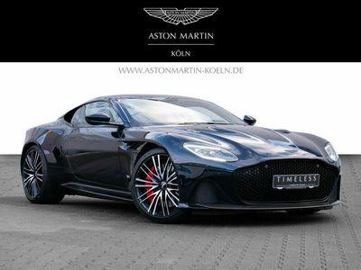 gebraucht Aston Martin DBS Superleggera UPE 311.105,-