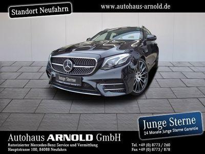 gebraucht Mercedes E53 AMG T AMG 4M+ DISTRONIC Memory MULTIBEAM Comand