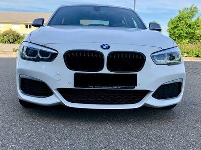 käytetty BMW M140 Sport-Aut. Special Edition