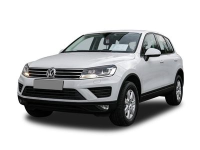 gebraucht VW Touareg 3.0 V6 TDI BMT KLIMA BI-XENON EURO6
