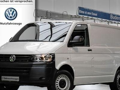 gebraucht VW Transporter T5Kasten 2.0 TDI AHK GJR HFT