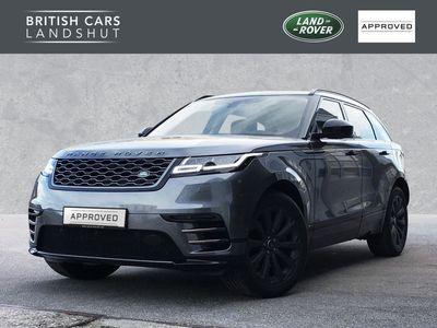 gebraucht Land Rover Range Rover Velar Si4 High R-Dynamic/Head Up...