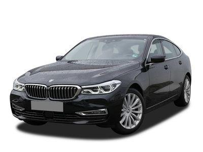 gebraucht BMW 640 3.0 Benzin