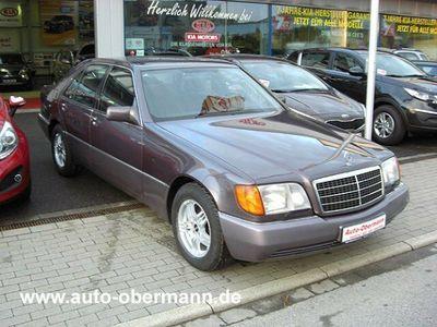 gebraucht Mercedes S300 W140