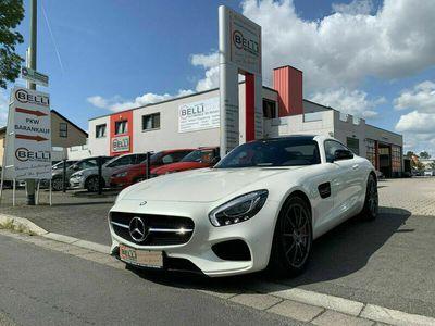 gebraucht Mercedes AMG GT S AMG GTCoupe Burmester FINANZIERUNG