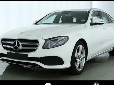 gebraucht Mercedes E350 T Avantg MultiLED Comand 360°Widescr GSD