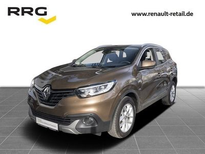 gebraucht Renault Kadjar 1.5 DCI 130 XMOD ENERGY 4x4 Euro 6, Navi,