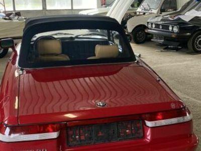 gebraucht Alfa Romeo Spider Alfa115