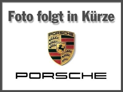 gebraucht Porsche Cayenne S Diesel | Panorama Dachsystem |