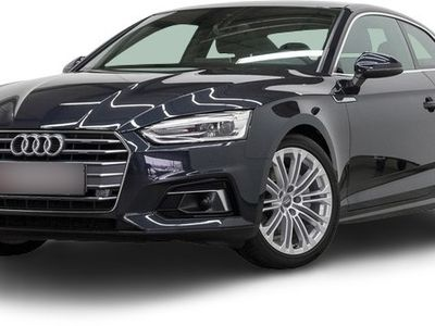 gebraucht Audi A5 A5Coupé 2.0 TDI Sport NAVI+ Xenon Pano Virtual
