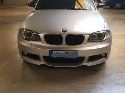 gebraucht BMW 125 Coupé 1er Aut.