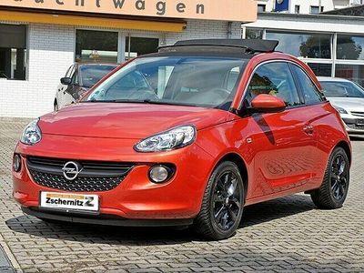 gebraucht Opel Adam Open Air 1.4 El. Panodach Klima Temp USB ES
