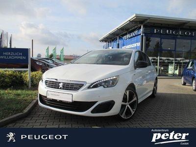 gebraucht Peugeot 308 2.0 GT