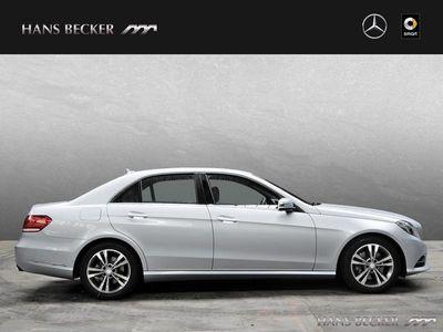 gebraucht Mercedes E250 E-KlasseAvantgarde ILS-LED Spiegel-Pak Navi FLA