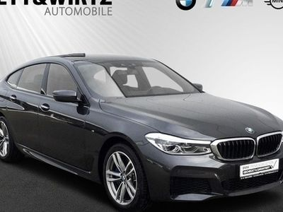 gebraucht BMW 640 Gran Turismo GT LR 499,- br. o.Anz. 42Mon/10''KM p.A.