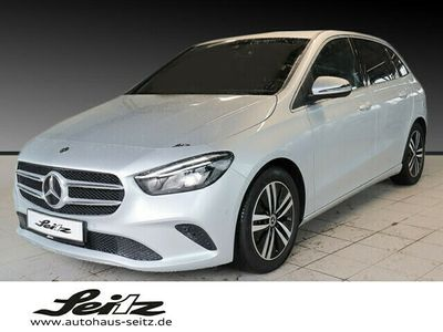 gebraucht Mercedes B200 d Progressive