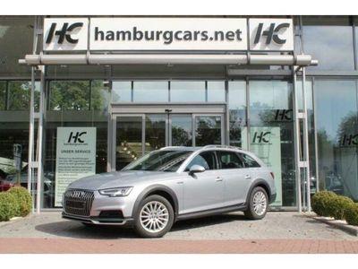 gebraucht Audi A4 Allroad quattro 2.0 TDI S-Tronic