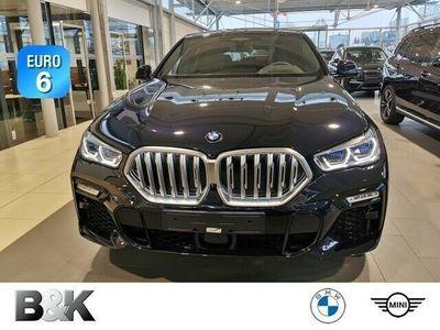 gebraucht BMW X6 xDrive40i