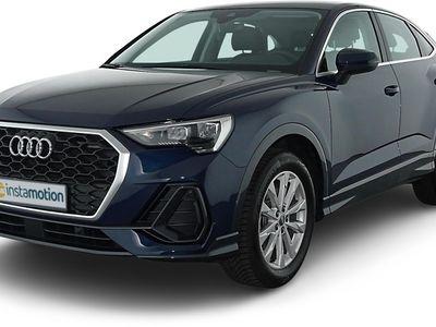 gebraucht Audi Q3 Q3Sportback 45TFSI q. Nav/Leder/AHK/Virtual/18