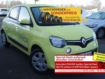 gebraucht Renault Twingo 1.0 SCe 70 eco² Dynamique (Euro6)
