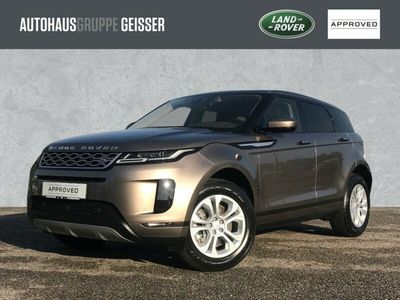 gebraucht Land Rover Range Rover evoque D180 S AWD Auto. LED