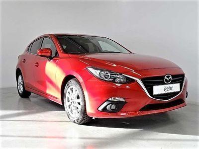 gebraucht Mazda 3 Skyactiv Navigation