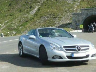 gebraucht Mercedes 280 SL7G-TRONIC