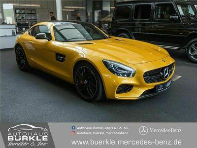 "gebraucht Mercedes AMG GT S Cp,Keramik,5xCarbon,Perfo-Sitze,19""+20"""