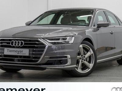 gebraucht Audi A8 3.0 TFSI quattro 250 kW (340 PS) tiptronic