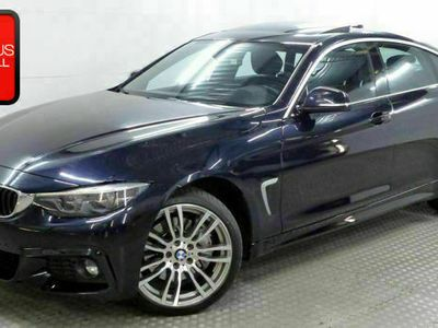 gebraucht BMW 435